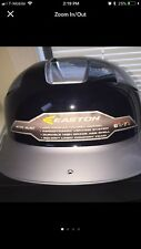 Easton Solid Junior Batting Helmet