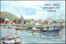 Iceland 2011 Fishing Villages/Boats/Transport/Buildings/Architecture m/s n42328