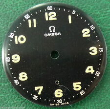 OMEGA Military Watches