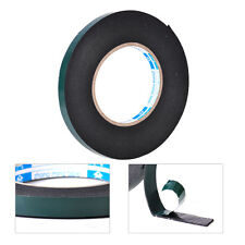 5Mx12mm Extra Strong Foam Adhesive Double Sided Car Auto Trim Body Mounting Tape