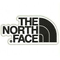 parche the north face