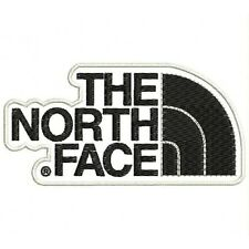 Iron Patch bestickt Patch zona ricamata parche bordado THE NORTH FACE