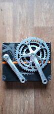 Campagnolo Race Triple 10Sp Crankset. 170. 52-42-30T.