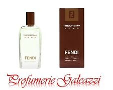 FENDI THEOREMA UOMO EDT VAPO NATURAL SPRAY - 30 ml