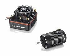 Hobbywing Justock Xr8 Plus combinata con 4268-1900kv Motore per 1 8 Buggy