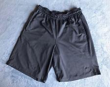 Adidas Climalite Men's Grey Shorts Size Medium