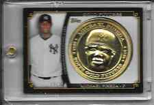2012 TOPPS GOLD FUTURES MICHAEL PINEDA