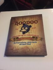 SIGNED ERNIE BANKS BOOK Hoodoo Unraveling 100-year-old Mystery Chicago Cubs HOF