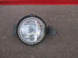 2007 2008 2009 2010 2011 2015 MINI COOPER FRONT  FOG LAMP LIGHT OEM 2751295-06