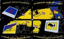 Telefoonkaart / Phonecard Nederland RCZ265.01-04 ongebruikt - Nederland .....