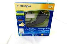 Kensington RDS FM Transmitter/Auto Charger for iPod Black (K33364EU)