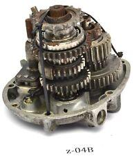 Puch 250 TF - Getriebe