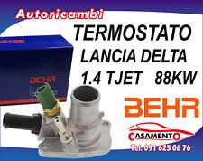 Termostato Refrigerante  HOFFER 8192481 ALFA ROMEO FIAT LANCIA
