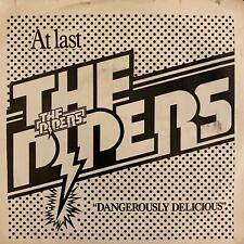 Private Unknown Power Pop KBD 45 THE PIPERS Anyway I Can/I Am Your Robot +2 HEAR