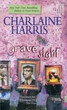 A Harper Connelly Mystery Ser.: Grave Sight by Charlaine Harris (2006, UK- A Format Paperback)