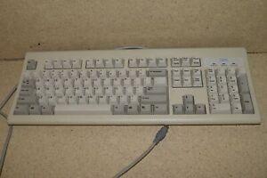 ^^ IBM MODEL: KB-8923 KEYBOARD- VINTAGE