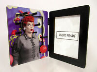 """New I Love Lucy 3D Knife Picture Frame For Your 2 x 3"""" Photo"""