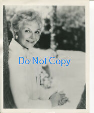Mary Martin Do You Turn Somersaults? Original Broadway Play Press Glossy Photo