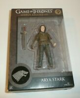Arya Stark with Needle - Game of Thrones GoT Action Figure Legacy Collection