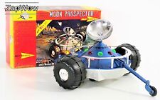 PROJECT SWORD MOON PROSPECTOR 1967 Century 21 Anderson British Space Toy Boxed