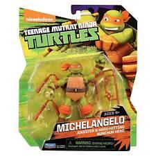 Teenage Mutant Ninja Turtles Michelangelo Deco Figure Playmates 2015
