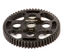 T6808 Integy Steel 57T Spur Gear for HPI Baja 5B