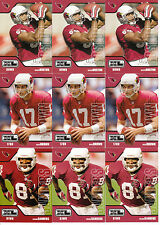 Complete Your 2002 Upper Deck XL Football Set - Pick 20 Cards