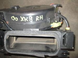 1998-1999-2000-2001-2002-2003 JAGUAR XK8 RIGHT AC BLOWER MJA6520AA