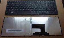 Tastatur Sony Vaio VPC-EE VPCEE41FX VPC-EE4E1E VPC-EE31FX VPC-EE4M1E Rahmen