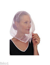 Andre #601 Popover Hair Net (ASSORTED COLORS)