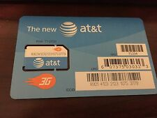 New Oem Dell Mf324 At&T 3G Capable Sim Card Brand New Sku 71234 Us-0Mf324