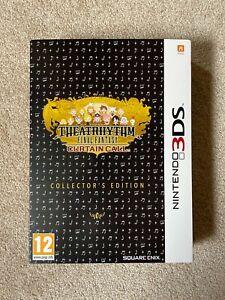 Theatrhythm - Final Fantasy Curtain Call - Collector's Edition - 3DS