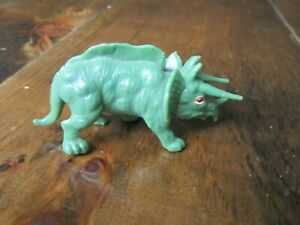 Unknown Triceratops model in plastic