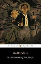 The Adventures of Tom Sawyer by Mark Twain (Paperback, 2014)