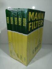 5x Mann C3167/1 Air Filter Element Flat Joblot Vauxhall Opel