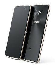 ALCATEL IDOL 4S 6070K - 32GB - Gold (Unlocked) Smartphone