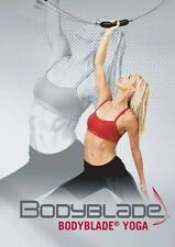 BODYBLADE YOGA Fitness Workout Exercise DVD New Sealed