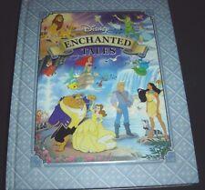 Disney Enchanted Tales Hardcover - 1588057259