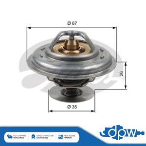 Gates Coolant Thermostat Fits VW Transporter Caravelle LT Crafter 069121113 0691