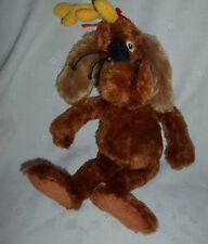 "Manhattan Toy Grinch Christmas Dr Seuss Max 16"" Plush Soft Toy Stuffed Animal"