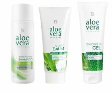 LR Aloe Vera Cheveu & kit carrosserie