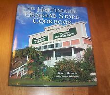 The Hali'imaile General Store Cookbook Hawaii Hawaiian Recipes SIGNED Cook Book