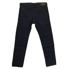 Diesel Buster Regular Slim Tapered Denim 0860Z Size W36 L32