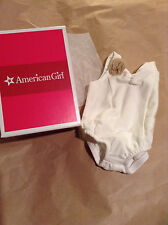 NEW~ISABELLE ROSETTE LEOTARD~AMERICAN GIRL DOLL~Ballerina Outfit~Gabriela Dancer