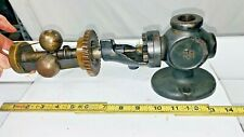 34 Horizontal 3 Ball Fly Governor Steam Oilfield Gas Engine Hit Miss Antique