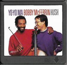 MINIDISC MD MINIDISK Yo-Yo Ma & Bobby McFerrin - Hush SM 48177