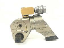 Titan T 1 Hydraulic Torque Wrench 34 Drive Hytorc Mxt 1359 Ft Lb