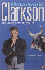 Motorworld by Jeremy Clarkson   Paperback Book   9780141017877   NEW