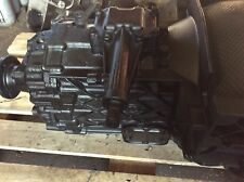DAF 45 S542 RECONDITIONED GEARBOX