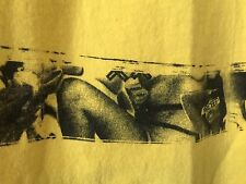 ORG. VTG 10 DEEP Sex Kingdom Unlimited Love MENS Skate Hip HOP Rare T-shirt M